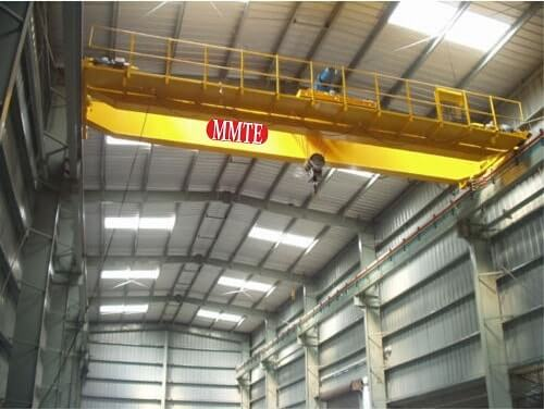 EOT Cranes Manufacturer in Egypt